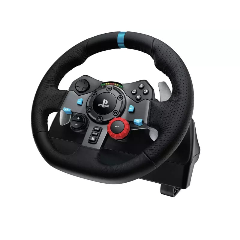 Logitech G29 Steering Wheels & Pedals