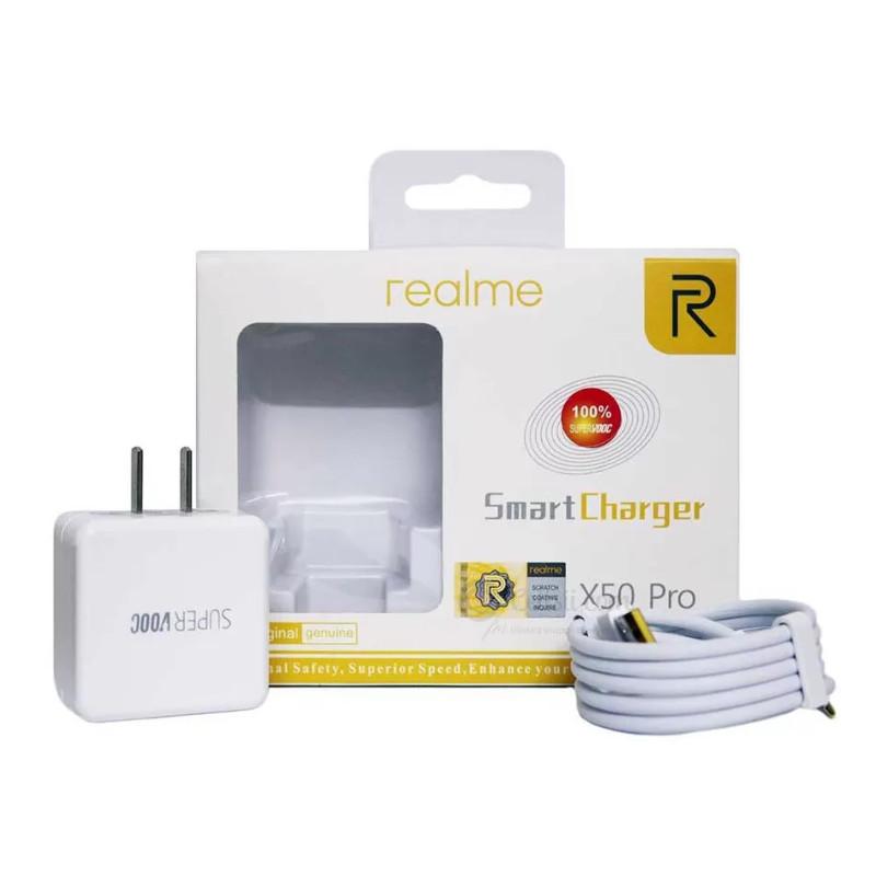 Realme USB-C Smart Charger