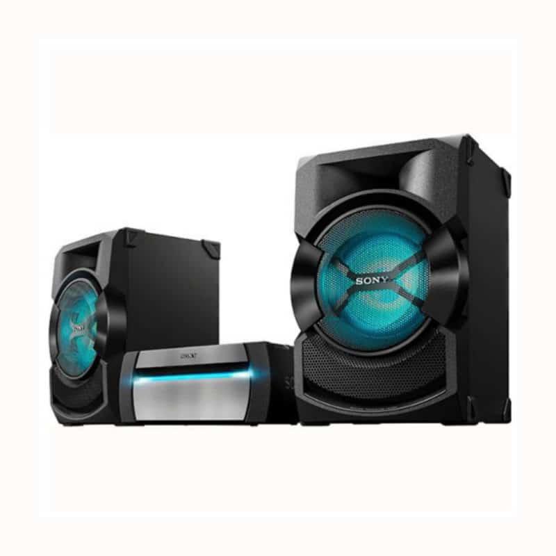 Sony HCD SHAKE-X10D