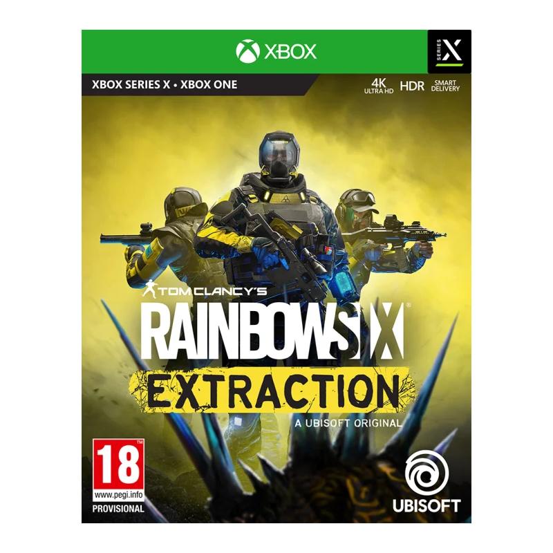 Tom Clancy's Rainbow Six Extraction Xbox Series X