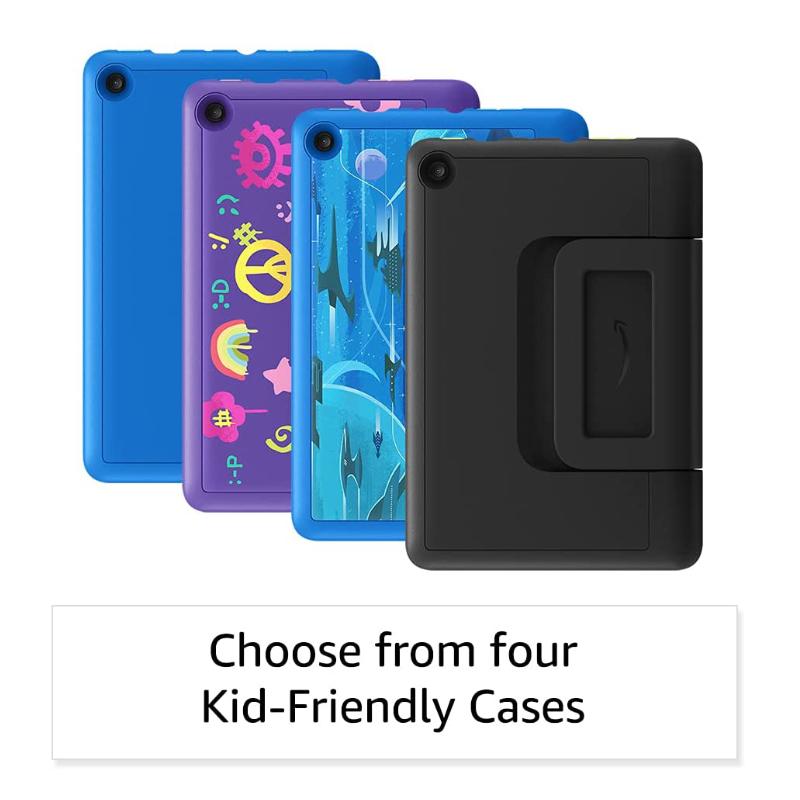 Fire HD 8 Kids Pro tablet
