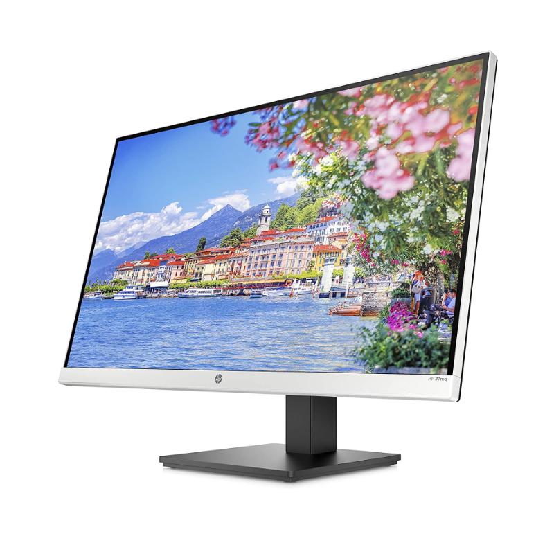 HP 27mq 27-inch Monitor
